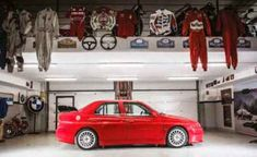The Lost GTA Long before the 156 GTA, Alfa was set to revive its GTA badge on the 155 GTA. We've tracked down the one and only 155 GTA Stradale prot Alfa Romeo 155, Driving Test, Concept Cars, Ferrari, Classic Cars, Grease, Toyota, Girls, Style