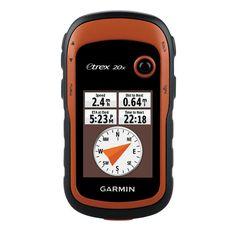 GPS Units: Garmin Etrex 20X Handheld Gps Brand New -> BUY IT NOW ONLY: $164.99 on eBay!