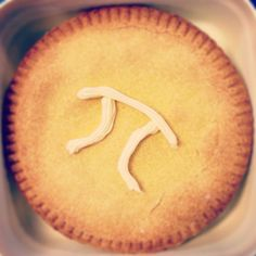 13 years of schooling...and to celebrate out final day, we have pie  #thisisit #2013 #lastday #graduating #mathclass