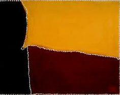 rover thomas - Google Search Aboriginal Dot Painting, Aboriginal Artists, Art Pics, Art Pictures, Ceramic Lamps, Richard Diebenkorn, Indigenous Art, Australian Artists, Sacred Art