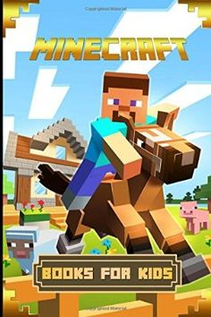 Minecraft Books For Kids An Unofficial Book Collection Of Amusing Short Stories