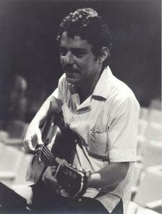"""Chico Buarque em """"O sambista"""" by Catraca Livre"""