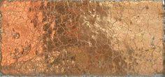 Dunis Studios glazed brick
