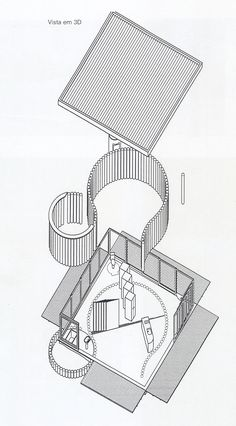 Space72: Paper House
