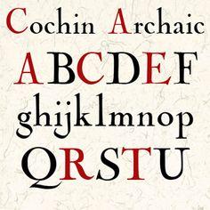 Cochin Archaic