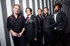 Queens of the Stone Age - 50 things you never knew