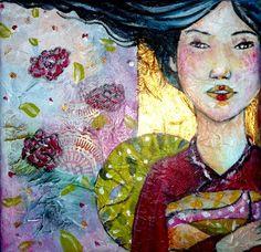 ☆ Artist Léo Vinh ☆