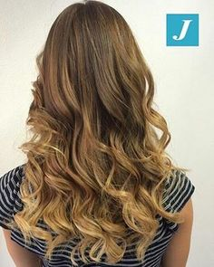 Work Hair Studio Vittorio & Tiziana - Google+ Honey Shades _ Degradé Joelle! #cdj #degradejoelle #tagliopuntearia #degradé #igers #musthave #hair #hairstyle #haircolour #longhair #ootd #hairfashion #madeinitaly #wellastudionyc #workhairstudiovittorio&tiziana #roma#eur