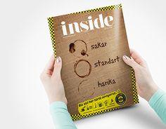 "Check out new work on my @Behance portfolio: ""Inside Dergisi - Benzin Cafe Kapak Tasarımı"" http://be.net/gallery/43073217/Inside-Dergisi-Benzin-Cafe-Kapak-Tasarm"