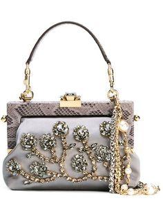 Dolce & Gabbana 'Vanda' clutch