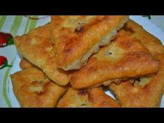 Ну, оОчень вкусные - Беляши с мясом!. Link download: http://www.getlinkyoutube.com/watch?v=n76TRJpHUrE