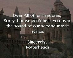 Calling all Divergents show the potterheads what we can really do we will be the downfall of Lions Gate Fangirls unite!