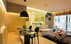 Valorize a casa com a iluminação correta - Dicas para a Casa - iG