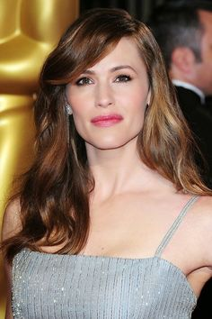 Get the Look : Jennifer Garner 2014 Oscars / Makeup: Fiona Stiles