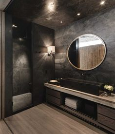 El Mirador by CC Architects | #Bathroom - Pinned onto ★ #Webinfusion>Home ★