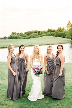 Rustically romantic wedding. #weddingchicks Captured By: L. Martin Wedding Photography http://www.weddingchicks.com/2014/09/15/rustically-romantic-wedding/
