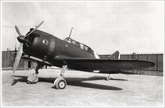 Reggiane RE.2003 M.M.478 - Il primo prototipo (M.M.478) del RE.2003