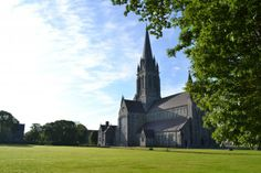 Photo Gallery - Ireland Reunions: Killarney Cathedral