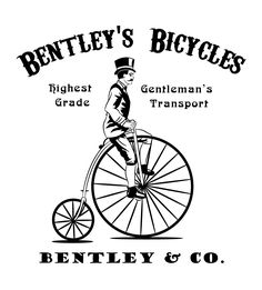 penny farthing - Google Search