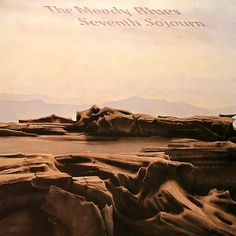 The Moody Blues - Seventh Sojourn (1972)