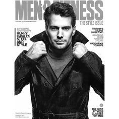 "1,607 Likes, 31 Comments - Henry Cavill Fanpage (@henry_cavill_) on Instagram: ""OH WOW!! Henry takes full cover of Septembers issue of Men's Fitness!…"""