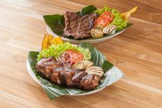 medallones de res, punta de anca Carne, Steak, Beef, Food, Restaurants, Dishes, Food Items, Grilling, Meat