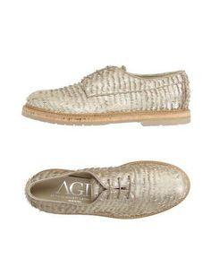 AGL ATTILIO GIUSTI LEOMBRUNI Laced Shoes. #aglattiliogiustileombruni #shoes #laced shoes