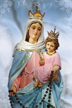 Hail Mary full of Grace, the Lord is with you. Blessed art thou among women and blessed is the fruit of thy womb Jesus. Holy Mary, Mother of God pray for us sinners now and at the hour of our death.