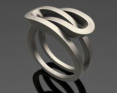 mika ron ring