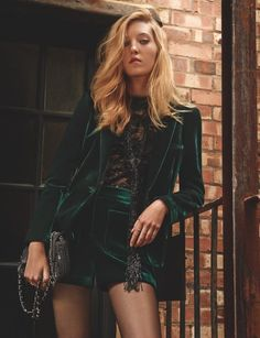 Topshop Holiday 2015 Ad Campaign04