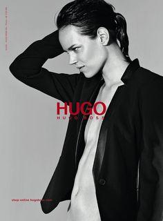 Hugo by Hugo Boss S/S 12 (Hugo Boss)