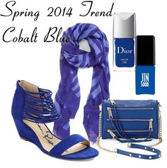 Top Ten Tuesday – Top Ten Accessories for Spring 2014 (Paired with Nail Polish)