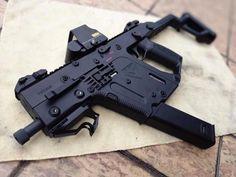 Survival camping tips Kriss Vector, Weapons Guns, Airsoft Guns, Guns And Ammo, Submachine Gun, Custom Guns, War Dogs, Concept Weapons, Firearms