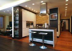 interier design dizajn navrh atyp byt rodinny dom výtvarné doriešenie   KUCHYNE