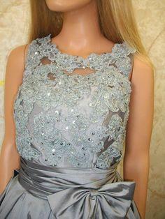 Short Mother Wedding Dress