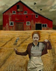 LARGE SIZE PAINTINGS: Andrea KOWCH