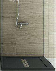 Platos de ducha Xtreme collection shower tray