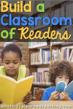 Building a classroom of readers is one of the most important jobs of a teacher. How do you help your students LOVE reading? Here are a few tips and ideas to build into your own classroom. #earlyelementary #becomingareader #earlyreading #practicingreading. #chapterbooks #classroomcommunity #reading