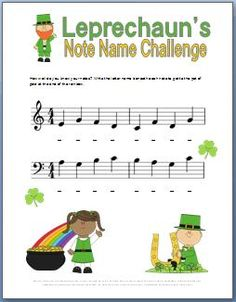 Cute worksheet with 3 simple & super fun activities. Free printable that kids love :)