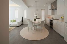 东京现代禅风住宅设计 / RCK Design(转载) - 居宅 - 室内设计师网