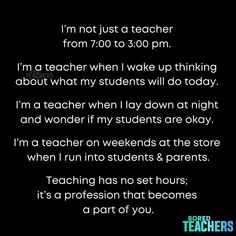 School Quotes, School Sayings, Bored Teachers, Wake Me Up, Its Okay, Classroom Decor, Student, Teaching, Inspiration