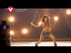 sizzling solo performance by shakti mohan