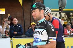 """Pro Cycling WorldTour - Community - As Cavendish prepares to join his new teammates on Dimension Data, team principal Doug Ryder says """"times have changed"""" regarding sprints."""