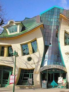 Top 10 Most Unusual Buildings | #Information #Informative #Photography