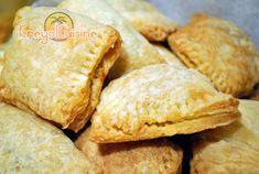 Haitian Patties Recipe