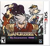 Learn more details about Langrisser Re:Incarnation -TENSEI- for Nintendo 3DS and take a look at gameplay screenshots and videos.