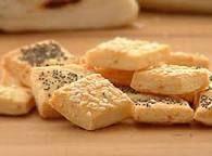 Resultado de imagen para galletitas de queso