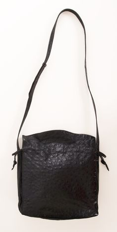 LOEWE SHOULDER BAG @Michelle Flynn Coleman-HERS