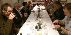 Whiskyprovning i Stockholm den 19/11. Den här kvällen var det dags att prova och prata om whisky på Sheraton hotell i Stockholm. Det var uppladdat med 4 olika whiskys tillsammans med lite goda tillbehör.