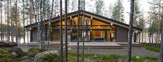 Дом Kotka 120 от компании Lumi Polar